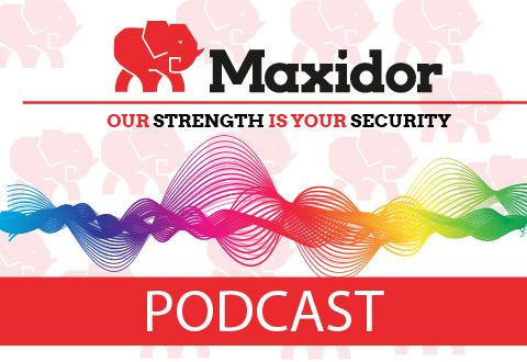 Maxidor PowerSpot Security Gates Security Doors Slamlock