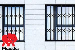 window Burglar bars and burglar proofing